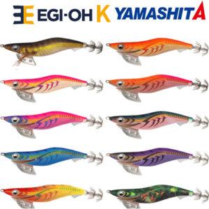 ヤマシタ エギ王K 3号 スーパーシャロー