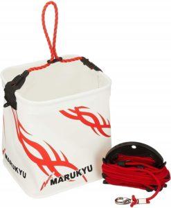 マルキュー(MARUKYU) パワー水くみバケツ18TRIV