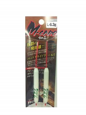 TICT(ティクト) Mキャロ Ver.2 Lタイプ