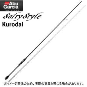 アブガルシア ソルティースタイル Kurodai STKS-832ML-KR