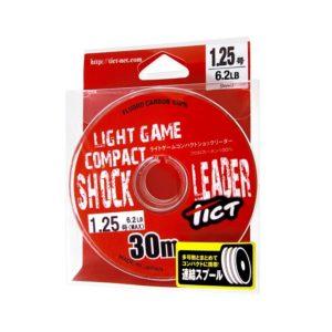 TICT(ティクト) ライトゲーム コンパクトショックリーダー