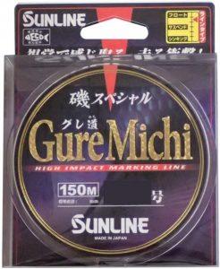 サンライン(SUNLINE) 磯スペシャル GureMichi 150m
