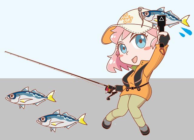 アジング 釣り方