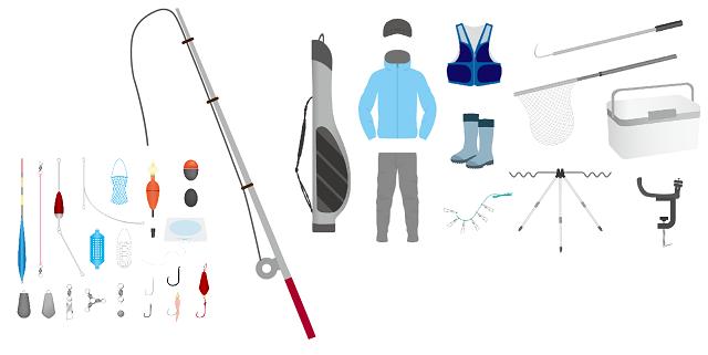海釣り初心者におすすめの釣り方と道具