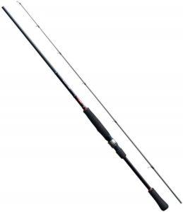 シマノ エギングロッド セフィア BB S80 S809M 8.9フィート