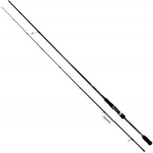 ダイワ(DAIWA) エギングロッド スピニング エメラルダス 86ML・V エギング 釣り竿