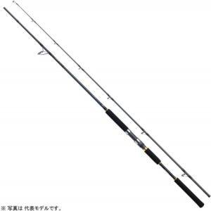 ダイワ(DAIWA) ショアジギングロッド スピニング ジグキャスター MX 96M ショアジギング 釣り竿