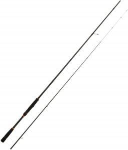 メジャークラフト エギングロッド スピニング トリプルクロス エギングソリッドモデル TCX-S862EL 釣り竿