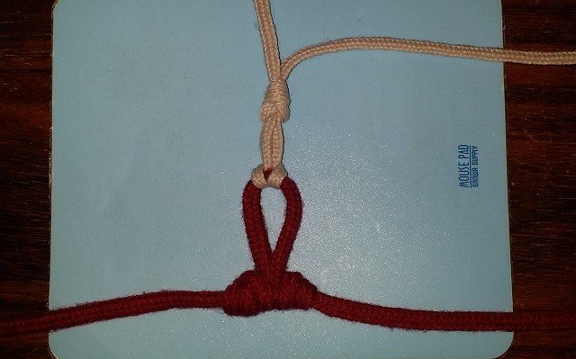 エダスの結び方ヨリチチワ画像
