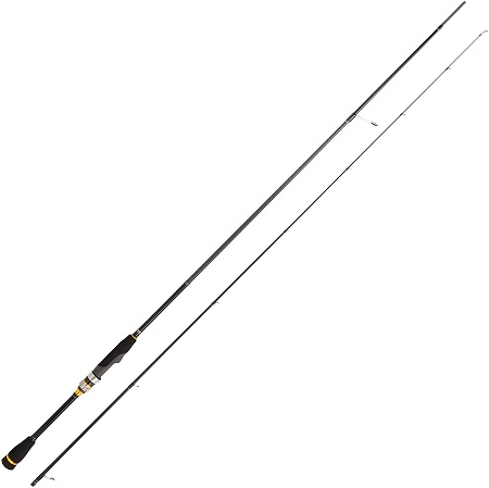 メジャークラフト 釣り竿 スピニングロッド 3代目 クロステージ メバル CRX-T792L