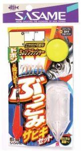 ささめ針(SASAME) S-500 ブッコミサビキセット