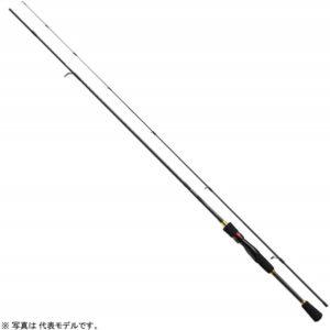 ダイワ(Daiwa) ライトショアジギングロッド スピニング 9.6ft ルアーニスト 96M 釣り竿