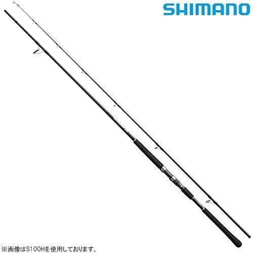 シマノ(SHIMANO) ロッド ショアジギング コルトスナイパー SS S100MH