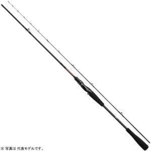 ダイワ(Daiwa) タイラバロッド ベイト 紅牙X 69HB 釣り竿