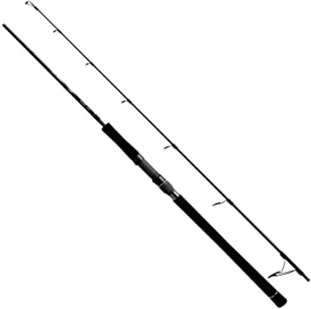 ダイワ ジギングロッド ブラスト・V J61MHS・V 釣り竿