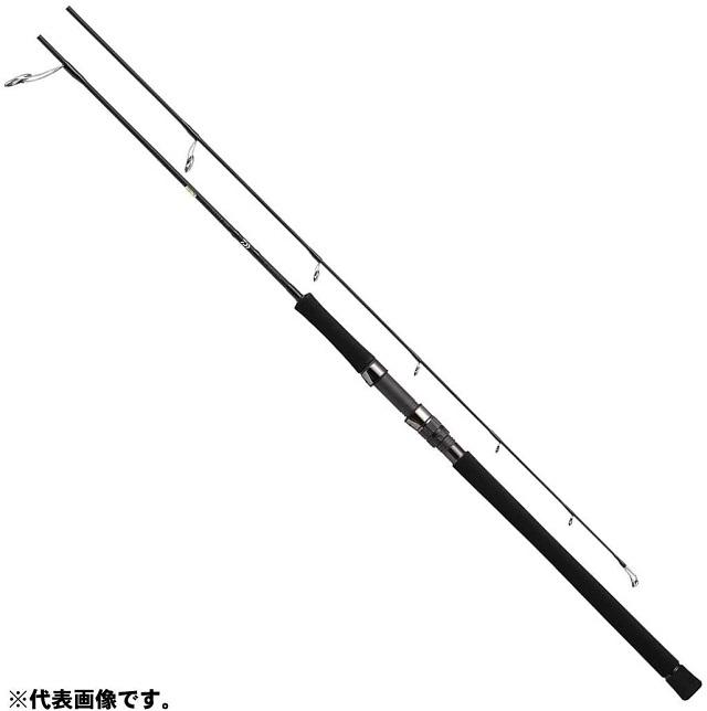 ダイワ(DAIWA) ジギングロッド キャタリナ 63MLS・E 釣り竿