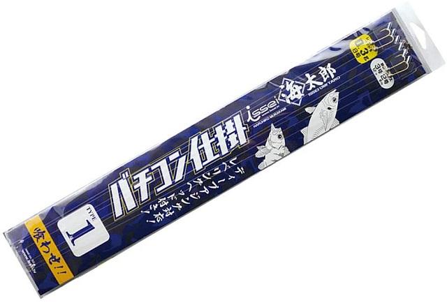イッセイ(ISSEI) 海太郎 特製バチコン仕掛 Type1 8-2