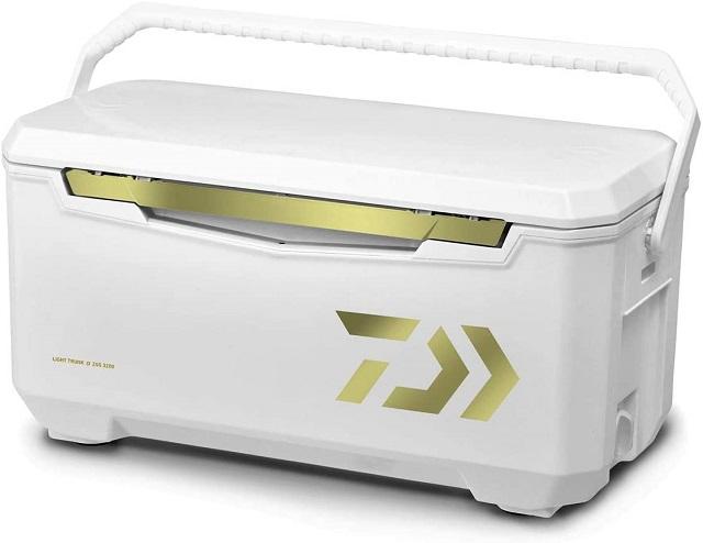ダイワ(DAIWA) クーラーボックス ライトトランクα (2020モデル)