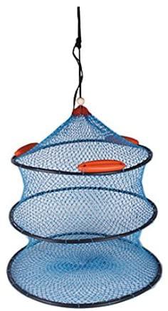 泳がせ釣り 生き餌 保管 スカリ