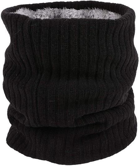 ネックウォーマー 秋 冬 防寒 裏ボア 暖かい 柔らかい 伸縮素材 防寒具