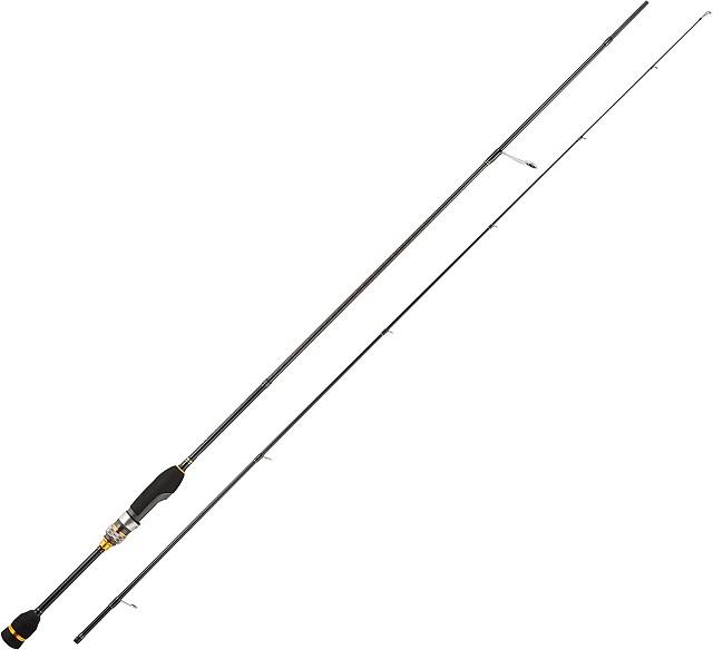 メジャークラフト アジングロッド スピニング 3代目 クロステージ アジング CRX-T692AJI 6.9フィート 釣り竿
