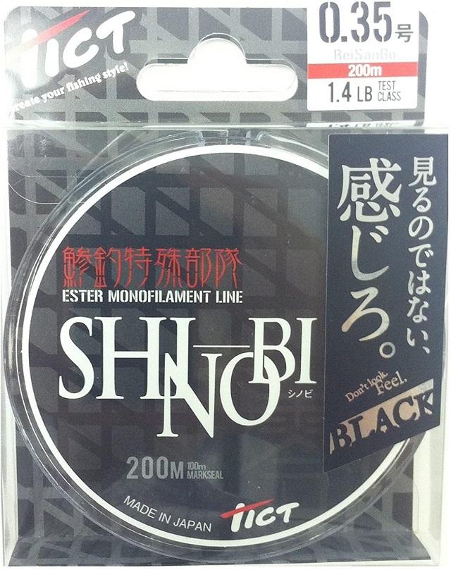 TICT(ティクト) ライン シノビ 200m
