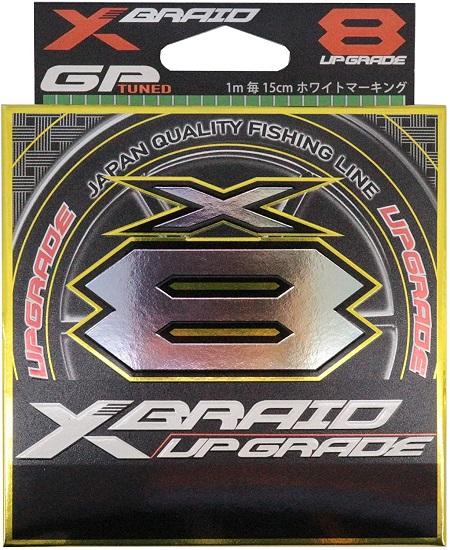 よつあみ エックスブレイド(X-Braid) アップグレード X8 200m