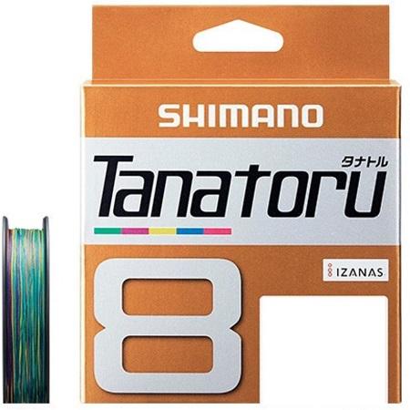 シマノ(SHIMANO) PEライン タナトル8