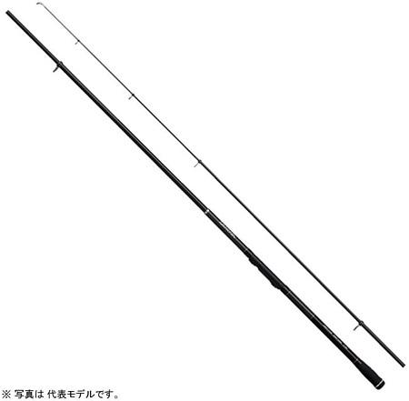 ダイワ(DAIWA) ちょい投げ・振出投げ竿 リバティクラブ ショートスイング 20-300 釣り竿