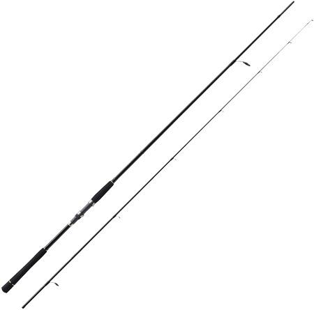メジャークラフト 釣り竿 スピニングロッド ファーストキャスト シーバスFCS-862ML