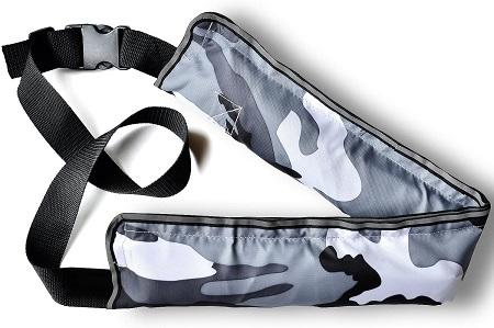 SuperSunny ライフジャケット 手動・自動膨張式 ベルトタイプ 全9色 CE認証取得済