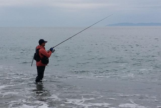 マゴチルアー釣り タックル-2