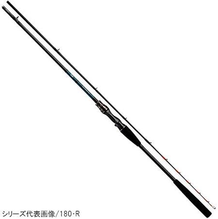 ダイワ(DAIWA) 船竿 テンヤタチウオ X 200・R 釣り竿